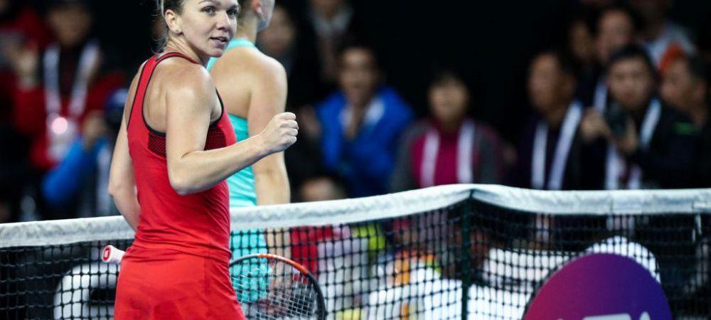 ULTIMA ORA | Halep si-a aflat adversara din primul tur de la Australian Open! Cu cine vor juca celelalte cinci romance: Begu si Bogdan au meciuri grele