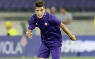 A crescut Fiorentina pretul? ULTIMELE DETALII legate de transferul lui Ianis Hagi: comunicatul oficial al campioanei Romaniei