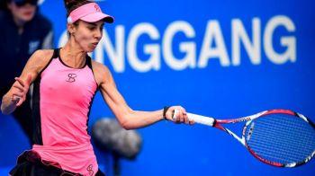 Performanta FABULOASA pentru o jucatoare din Romania! Trece peste Sharapova in clasamentul WTA de luni