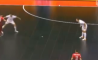 In sala e mai bun ca Messi si Ronaldo! Jucatorul GENIAL care ameninta Romania la Euro! VIDEO
