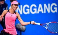 A luptat eroic pentru primul titlu WTA din cariera, dar a cedat in decisiv, dupa PATRU MINGI DE MECI salvate   Buzarnescu - Mertens 1-6, 6-4, 3-6