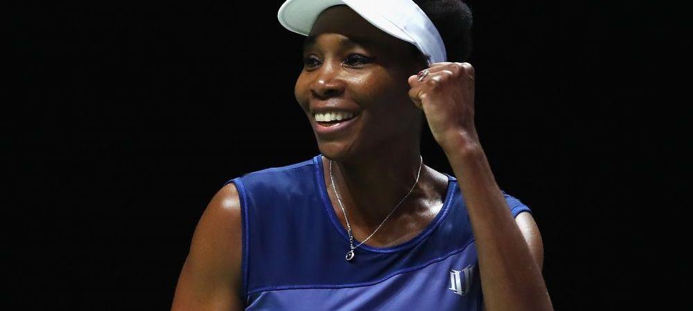 La 37 de ani, Venus Williams s-a cuplat cu un barbat cu 12 ani mai tanar! Cum arata milionarul care i-a furat inima