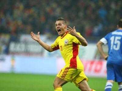 Dupa Grozav, semneaza si Torje! Mijlocasul a batut palma cu o noua echipa