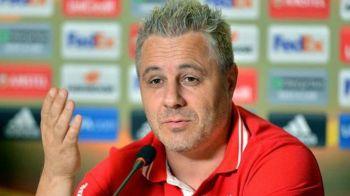 Transferul incercat de Sumudica in acest weekend. Pentru ce fotbalist negociaza Kayseri