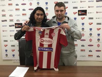 Sepsi OSK, cea mai activa echipa din Liga I pe piata transferurilor: 8 mutari facute pana acum! Ultimul sosit e un filipinez