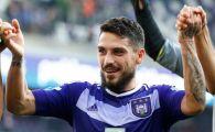 Anderlecht si-a dat acordul: Stanciu semneaza pana in 2022! Transferul romanului a fost rezolvat