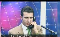 VIDEO MEMORABIL: Primele imagini cu Procesul Etapei la PRO TV si ce povesteste Mihai Mironica despre acele vremuri