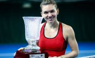 """Mi-am comandat o rochita din China, pe internet gasesti orice"". Simona Halep va juca la Australian Open intr-un echipament comandat unei croitorese chineze"