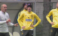ULTIMA ORA | Bubuitura in cantonamentul stelistilor, fotbalistii lui Dica s-au speriat. Ce s-a intamplat
