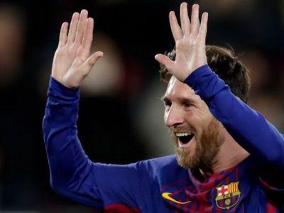 Dezvaluiri incredibile Football Leaks: Messi are un salariu de 104 milioane € pe sezon!!!