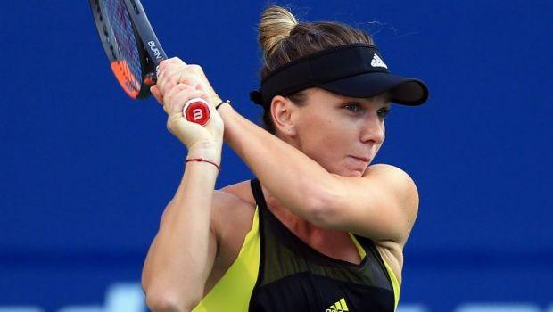 Victorie MAGISTRALA pentru Ana Bogdan | Sorana Carstea, eliminata dupa 2-6 4-6 cu Safarova | Muguruza, eliminata de numarul 88 WTA | Simona Halep - Bouchard este de la ora 10.00