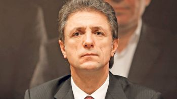 Premierul Tudose si-a anuntat demisia, numirea lui Gica Popescu e in aer! Prima declaratie