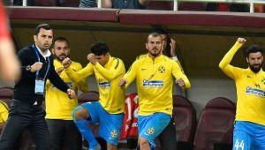 Veste URIASA pentru Dica! Unul dintre cei mai importanti jucatori de la Steaua nu mai pleaca in aceasta iarna!