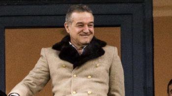 """""""Lasa-i sa termine pe 7, da?!"""" BLATUL invizibil si aroganta uriasa la adresa lui Dinamo! Ce spune Becali de marea rivala"""