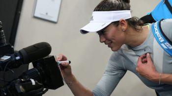Muguruza, victorie fara emotii la Australian Open! Inca un soc la feminin: Kvitova, eliminata din primul tur!