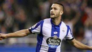Deportivo vrea 30 de milioane de euro pentru Andone! Echipele care se bat pentru roman: anuntul facut in Italia
