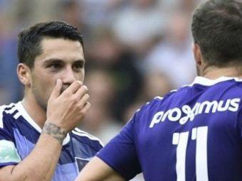 BREAKING NEWS | Nicolae Stanciu a semnat cu Sparta Praga! Afacerea uriasa finalizata in aceasta dimineata