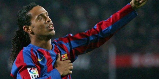 Reactia GENIALA a lui Stelea, pus sa comenteze o faza istorica din cariera lui Ronaldinho! Cum a facut. VIDEO