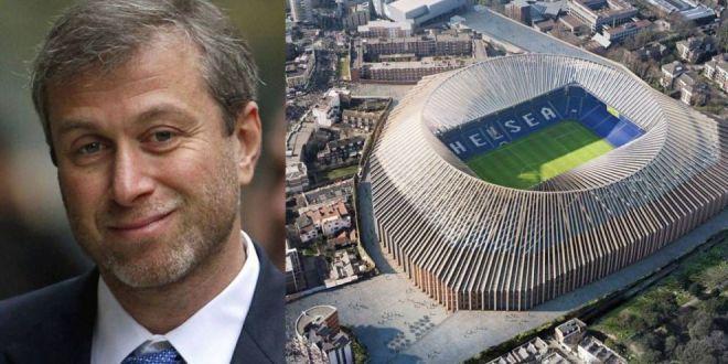 O singura familie nu vrea sa isi vanda casa pentru ca Chelsea sa isi mareasca stadionul! Care e motivul