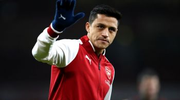 BREAKING NEWS | Alexis, al treilea cel mai bine platit fotbalist al lumii la United; agentul lui Aubameyang negociaza la Londra, iar Everton l-a luat pe Walcott