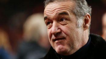 BOMBA: Becali a anuntat doua transferuri la Steaua! Un jucator PLEACA. Ultima ora