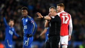 Moment istoric in Anglia: primul gol decis de asistentul video dupa ce arbitrul gresise! In cate secunde a fost anuntata decizia corecta