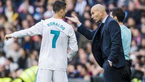 """Revolutie la Real Madrid in vara: """"Ei le vor lua locul lui Cristiano Ronaldo si Zinedine Zidane!"""" Anuntul de ULTIMA ORA al spaniolilor"""