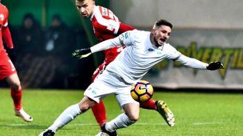 CSA Steaua a transferat un jucator din Liga I! A treia mutare facuta de Lacatus, dupa ce a adus un african si un italian