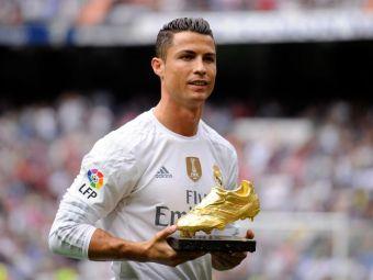 Nu e nicio darama daca pleaca!  O legenda a Realului a facut o declaratie cu totul surprinzatoare despre Cristiano Ronaldo