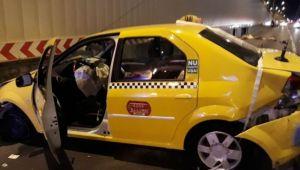 """Comisionul otravit"" si politista incostienta care a lasat un taximetrist fara masina"