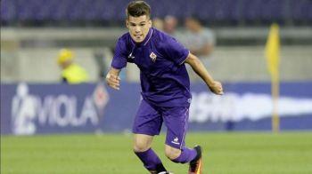 """Fara precedent! Ce scriu italienii despre transferul lui Ianis: """"O poveste la limita paradoxalului!"""""""