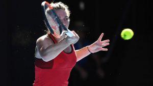 S-a ELIBERAT traseul! Cale libera spre finala pentru Halep, daca trece de Bouchard la Australian Open
