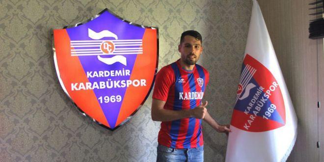 S-au terminat negocierile la Palat: Gaman este noul jucator al Stelei! Pe cati ani a semnat cu echipa lui Nicolae Dica