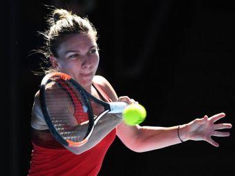 Frumusetea tenisului si frumusetea victoriei!  Bogdan Hofbauer, despre victoria categorica a Simonei Halep cu Bouchard