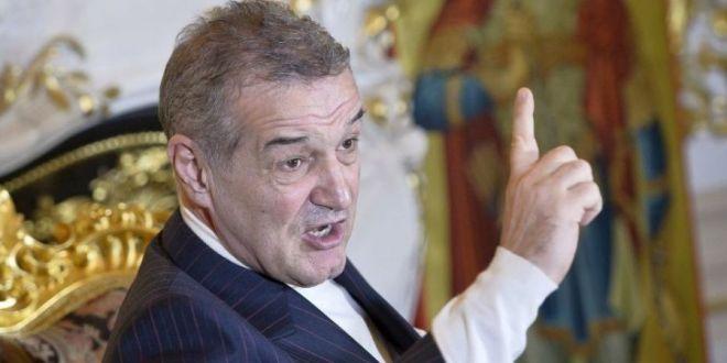 Reactia lui Becali dupa transferul lui Gaman:  O sa-l vand pe 2 milioane!  Veste URIASA: urmeaza si Cristi Tanase!