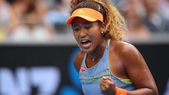 Naomi Osaka, declaratia zilei dupa ce a aflat ca o va intalni pe Simona la Australian Open! Cum a reactionat