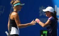 Primele performante la Australian Open: Begu si Niculescu, in SFERTURI! Si-au egalat cea mai buna performanta din cariera!