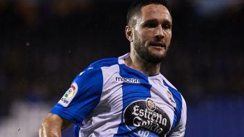 Real 7-1 Deportivo! Doua ratari URIASE ale lui Andone | Betis 0-5 FC Barcelona, Messi si Suarez au ucis-o pe Betis dupa 0-0 la pauza | Inter 1-1 AS Roma | Lyon 2-1 PSG