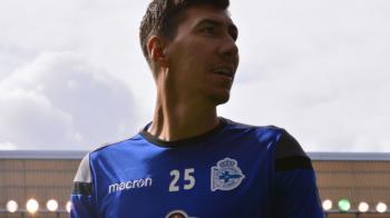 Pantilimon, OUT de la Deportivo? Spaniolii au transferat un portar de la Dinamo Kiev