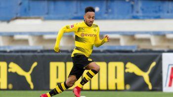"Aubameyang pleaca de la Borussia Dortmund: ""Acord total, va avea salariu de 10 de milioane de euro!"" Unde va ajunge"