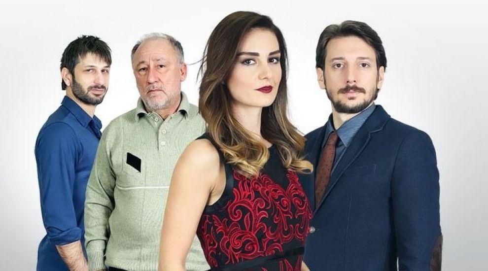 Serialul turcesc  Vieti schimbate  vine Acasa din 5 septembrie!