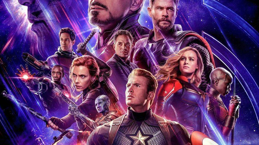 (P) Va reuşi filmul ,,Avengers: Endgame  să depăşească recordul de încasări în weekendul de lansare?