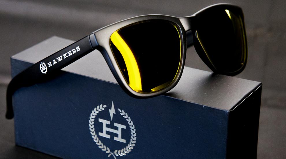 (P) Tot ce trebuie să știi despre ochelarii de soare Hawkers