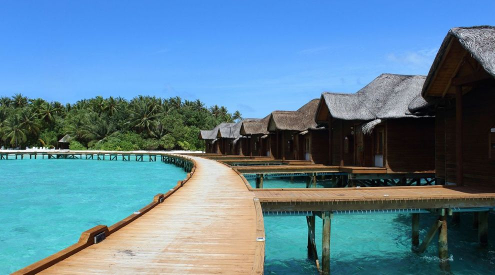 (P) Maldive ndash; paradisul unei alte lumi