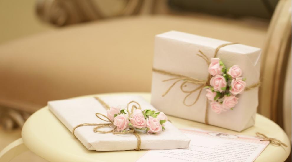 (P) Invitatie la nunta: 5 idei de cadouri