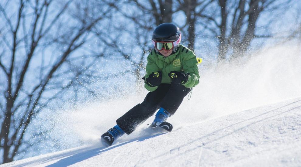 (P) Cum te pregatesti pentru vacanta la schi