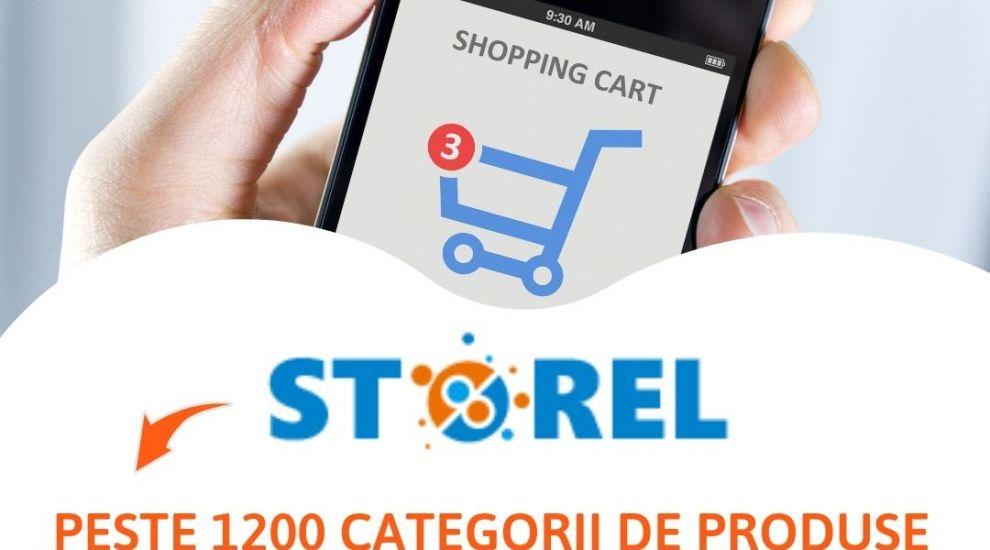 (P) Storel Marketplace: Acum achizitionezi produse de tehnologie, mult mai ieftin!