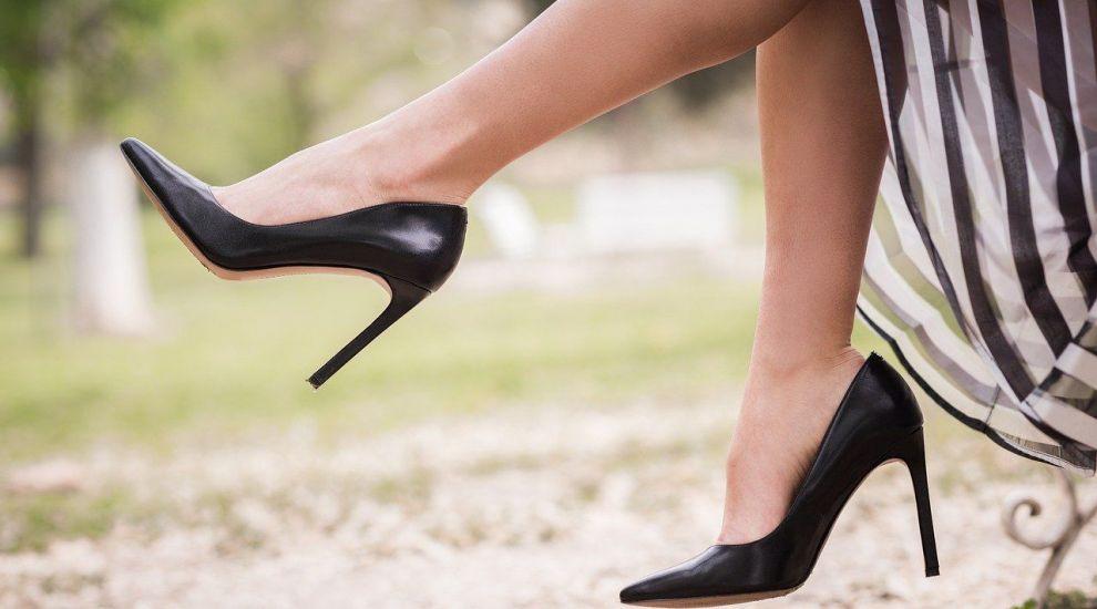 (P) 7 modele de pantofi care nu se vor demoda niciodată