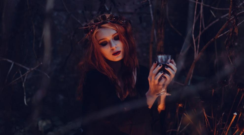 (P) 5 propuneri de make-up pentru petreceri cu tematică