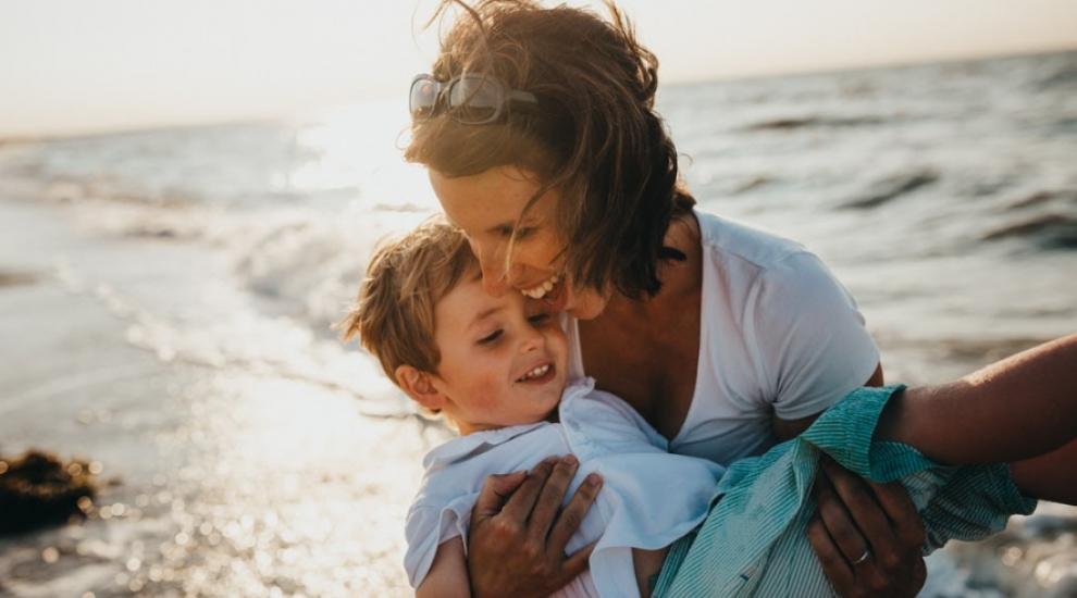(P) 5 sfaturi care te ajută să dezvolți o relație puternică părinte-copil